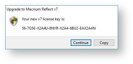 macrium reflect license key